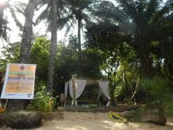 Banana Island Guest House, king warf,, Banana Island