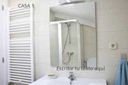 Country House, San Isidro, 33, 05192, La Serrada