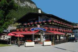 Gasthof Risserhof, Innsbrucker Straße 26, 6108, Scharnitz