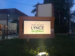Hotel Recanto Lynce de Atibaia, Av. Walter Engracia De Oliveira, 229, 12942-140, Atibaia