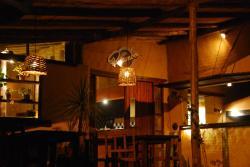 El Rumbo Hostel, CALLE PRINCIPAL DE LA PEDRERA A  20mts del tanque de OSE, 27004, La Pedrera