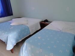 Vereda´s Hotel de Natividade, Rodovia BR 010 Km 202,5 Setor Ginasial, 77370-000, Natividade