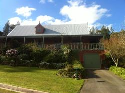 Tranquil Retreat Lodge, 25 Harvey Street, 3363, Creswick