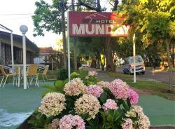 Hotel Munday, Calle 24 y 1, 16000, Atlántida