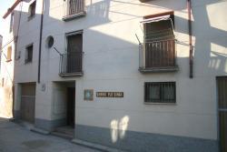 Camino Puy Cinca, Camino Puy Cinca, 1  Secastilla, 22439, Secastilla