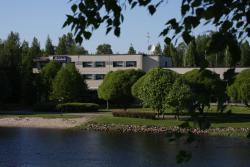 Hotelli Puustelli Lieksa, Hovileirinkatu 3, 81700, Lieksa