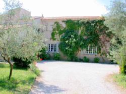 Mas de la Rabassière, 2137 chemin de la Rabassière, 13250, Saint-Chamas