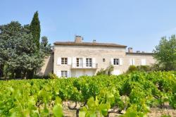 Maison d'hôtes Le Bourdet, Chemin de Saint Privat, 07460, Saint-Sauveur-de-Cruzières