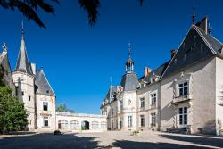 Château Sainte-Sabine, Route Departementale 970, 21320, Sainte-Sabine