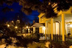 Hotel Buchlovice, Náměstí svobody 426, 68708, Buchlovice