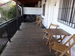 Canoas Apart, sabatier 334, 3280, Colón