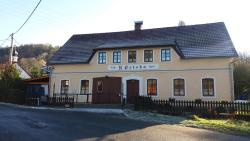 Penzion U Potoka, Studený 71, 405 02, Kunratice