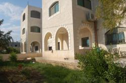 Jericho Waleed Hostel, Amman street, 15 minutes from the Dead Sea.4 minutes to City Center,, Иерихон