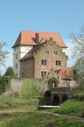 Schloss Neuburg, Schloss Neuburg 1, 74847, Mosbach
