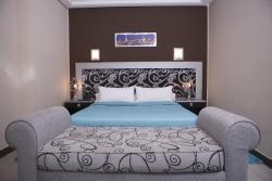 Jardy Hotel & Suite, Route nationale N°5 ben ezzouar alger, 16130, Bab Ezzouar