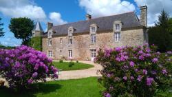 Abbaye de tregouet, ABBAYE DE TREGOUET    , 22130, Corseul