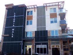 Royal Roads Suite, 414-611 Brookside Road, V9C 0C3, Colwood