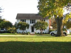 Green Valley Farm Bed and Breakfast, 9929 Bayside Road, 23405, Bridgetown