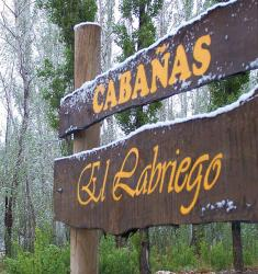 Cabañas El Labriego, A Dique Malargüe, (Juan Agustín Maza 3684), 5613, Malargüe