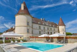 Hotel-Golf Château De Chailly, Allée du Château, 21320, Pouilly-en-Auxois