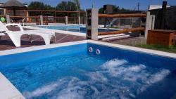 Cabañas Eluney, El Clavel 120, 5158, Villa Parque Siquiman