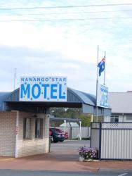 Nanango Star Motel, 43 Drayton Street, 4615, Nanango