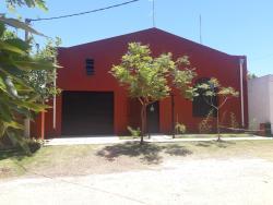 Hostel Yinyang, A.Courtet 35, E2820ADW, Gualeguaychú