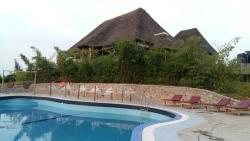 The Baboon Safari Resort, Queen Elizabeth National Park Kyambura Rubirizi,, Kichwamba
