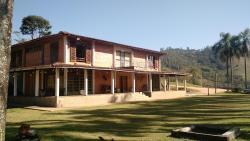 Chácara Água Clara, Estrada Municipal do Bairro dos Limas, sn Furquilha, 13910-000, Varginha