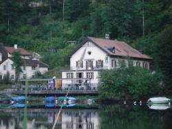 Maison Monsieur, Côte du Doubs 15, 2300, Biaufond
