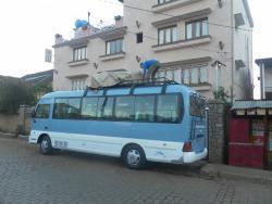 Antsirabe Hotel, 1118 E 325 Mahazoarivo Nord, 110, Antsirabe