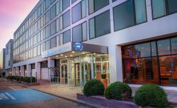 Hilton London Gatwick Airport, South Terminal, Gatwick Airport, RH6 0LL, Gatwick