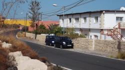 Apartments Vista Montaña Roja, Calle Tamaduste 21, 38611, Atogo