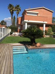 The Luxury Village, calle les vinyes 13, 08192, Sant Quirze del Vallès