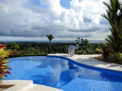 Luxury Villa Estates, 34 Costanera Highway, Jardines del morete, 60504, Uvita