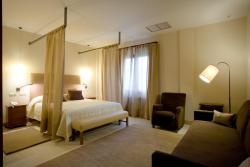 Lavida Vino-Spa Hotel, Plaza Mayor, 1, 47313, Aldeayuso
