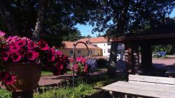 Bastö Hotel & Stugby, Bastövägen 531, 22310, Markusböle