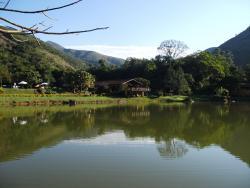 Pousada 3 Vales, Estrada Silveira da Mota - KM 10,5, 25780-000, Barrinha