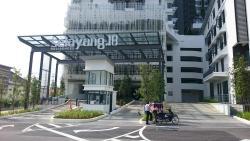 Apartment at Selayang18, B-20-08, Selayang18 Residence, Persiaran 3,, 68100, Kampong Selayang