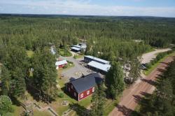 Lauhansarvi Luontomatkailukeskus, Lauhanvuorentie 490, 64900, Isojoki