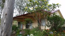 """The Cottage"", 46A Country Road, 4555, Palmwoods"