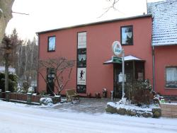 Pension & Gasthaus Kattenstieg, Kattenstiegweg 2, 16909, Kattenstiegs-Mühle