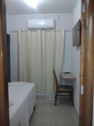 Hotel New, Rua Emílio Póvoa, 1104, 73801-280, Formosa