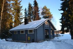 LomaQ, Niemeläntie 69, 69440, Lestijärvi