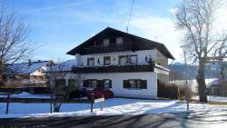 Ferienwohnung Bergblick, Großdorfer Straße 20 1 Etage, 87549, Vorderburg