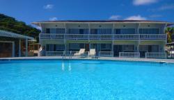 Kings Landing Hotel, Clifton, VC0472, Clifton