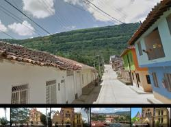 Avatares, Calle 5 # 5 - 40, 682571, Valle de San José