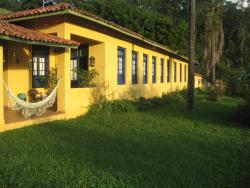 Pousada Casa Da Fazenda, Estrada Otavio Pereira de Andrade 1500, Imburuçu, MG, 37660-000, Paraisópolis
