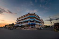 Hotel Puntarenas Beach, Calle 7 Av 4 Leon Cortes Castro, 00011, Puntarenas