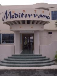 Hotel Villas Mediterraneo, av 9na entre calles 20 y 21, 241550, Salinas